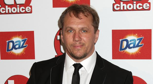 Life On Mars star Dean Andrews to join Emmerdale (Yui Mok/PA)