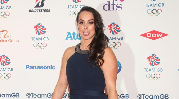 Olympian Beth Tweddle sues The Jump after suffering fractured vertebrae during show