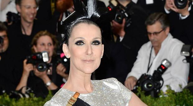 c96587ce9f1 A Celine Dion biopic titled The Power Of Love has been announced (Aurore  Marechal