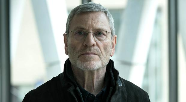 Tcheky Karyo returns as the titular detective in Baptiste (Toon Aerts/Two Brothers Pictures/PA)