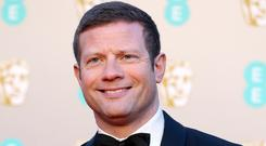 Dermot O'Leary is quitting the National Television Awards (Jonathan Brady/PA)
