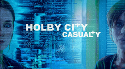 The worlds of Casualty and Holby City will collide for the first time since 2005 (BBC/PA)