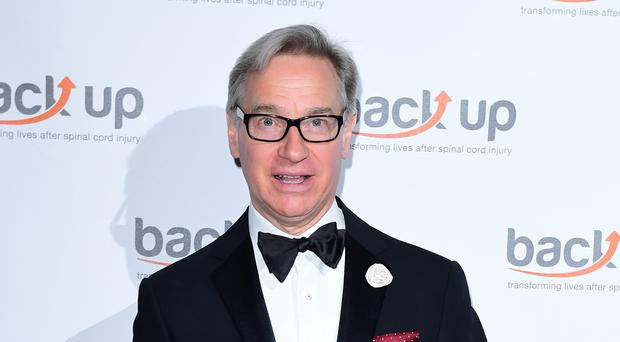 Director Paul Feig will deliver a major address at the Edinburgh TV Festival (Ian West/PA)