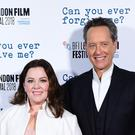 Melissa McCarthy stars with Richard E Grant in Can You Ever Forgive Me? (Ian West/PA)