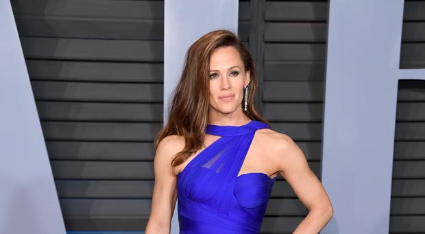 Jennifer Garner discussed her career in the podcast (PA)