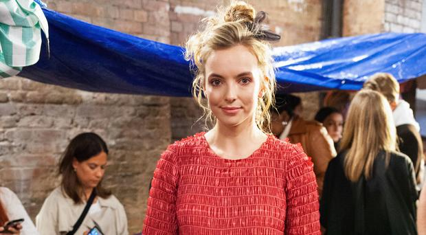 Jodie Comer (Katie Collins/PA)
