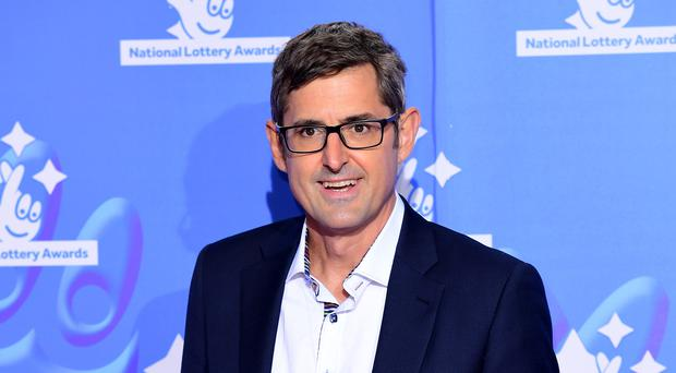 Louis Theroux (PA)