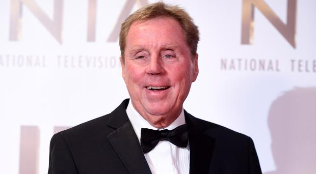 Harry Redknapp (Ian West/PA)