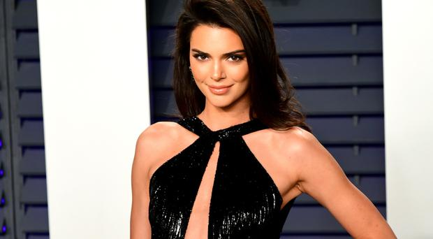 Kendall Jenner has spoken out the controversy (Ian West/PA)