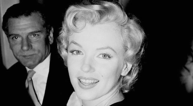 The series is written by Dan Sefton and based on Keith Badman's The Final Years Of Marilyn Monroe: The Shocking True Story (PA)