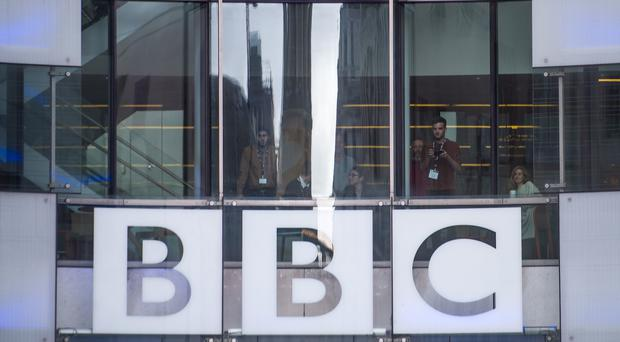 BBC Studios is launching an academy for scriptwriters (Peter Summers/PA)
