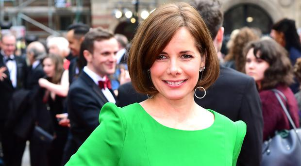Dame Darcey Bussell (PA)