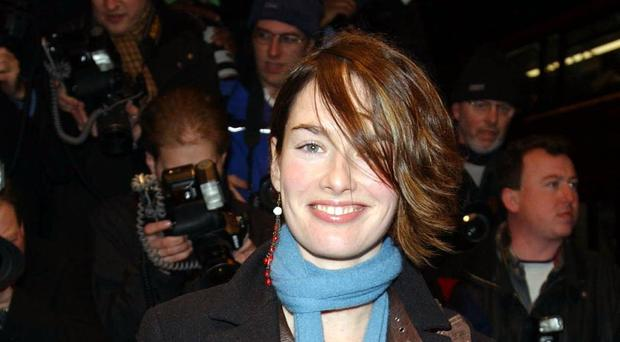 Game Of Thrones star Lena Headey hinted at a new project in the works (Ian West/PA)