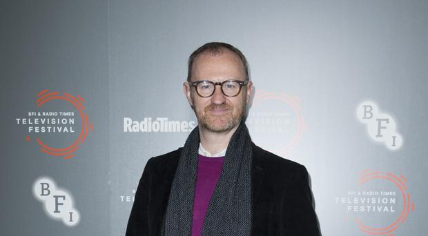 Mark Gatiss has co-written a forthcoming adaptation of Bram Stoker's Dracula (Isabel Infantes/PA)