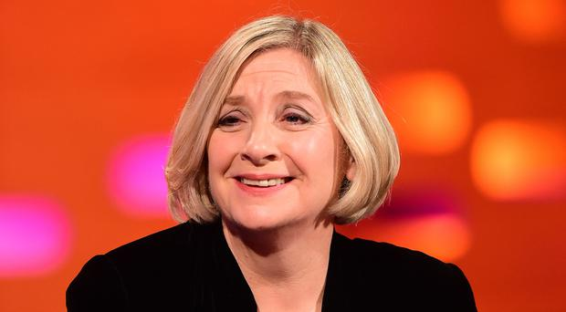 Victoria Wood remembered by Michael Ball on third anniversary of her death (Ian West/PA)