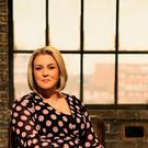 Sara Davies is joining Dragons' Den (BBC)