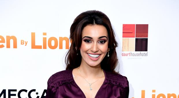 Shila Iqbal has spoken about her Twitter controversy. (Ian West/PA)