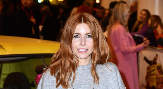 Stacey Dooley will be among the maternity cover hosts (Ian West/PA)