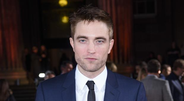 Robert Pattinson said debauchery has been cancelled in Hollywood (Matt Crossick/PA)