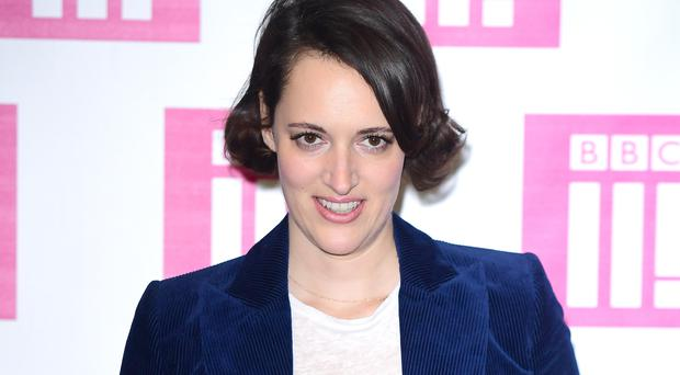 Phoebe Waller-Bridge is bringing her one-woman show to the West End (Ian West/PA)
