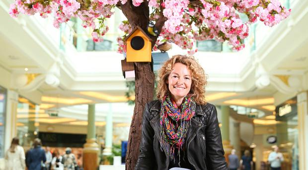 Kate Humble launches a new initiative to reconnect people with birdsong (Matt Alexander/PA)