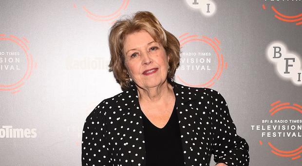 Anne Reid stars in Years And Years (Kirsty O'Connor/PA)