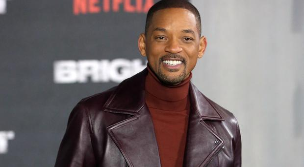 Will Smith (PA)