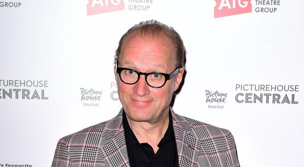Comedy actor Adrian Edmondson is to join EastEnders, the soap has announced (Ian West/PA)