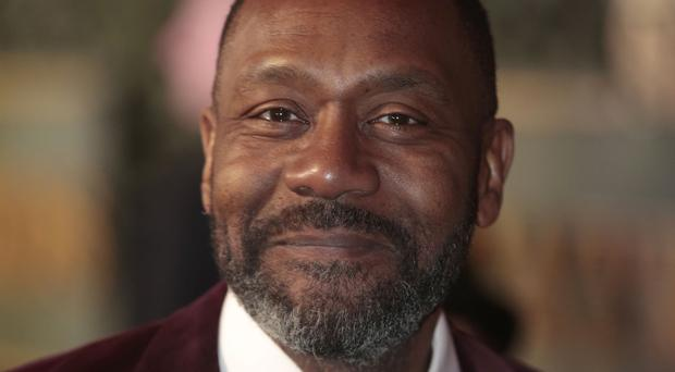 Sir Lenny Henry will tour in autumn. (Daniel Leal-Olivas/PA)