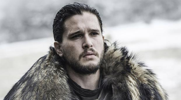 Game of Thrones came to an end on Monday morning (HBO/Sky)