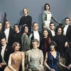 Downton Abbey prepares for royal visit in first full trailer for the film (Focus Features and Universal Pictures International)