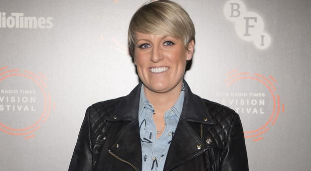 Steph McGovern (Kirsty O'Connor/PA)