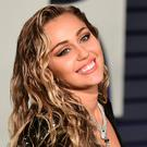 Miley Cyrus wanted to do Black Mirror to piss people off – Charlie Brooker (Ian West/PA)