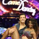 Former Strictly star Danny Mac says Oti Mabuse should be a judge (Joe Giddens/PA)