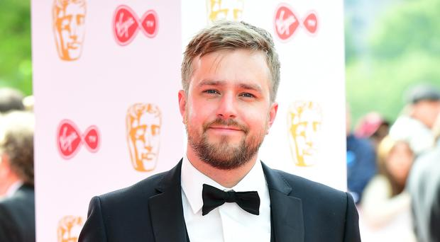 Iain Stirling is a fan of Love Island (Ian West/PA)