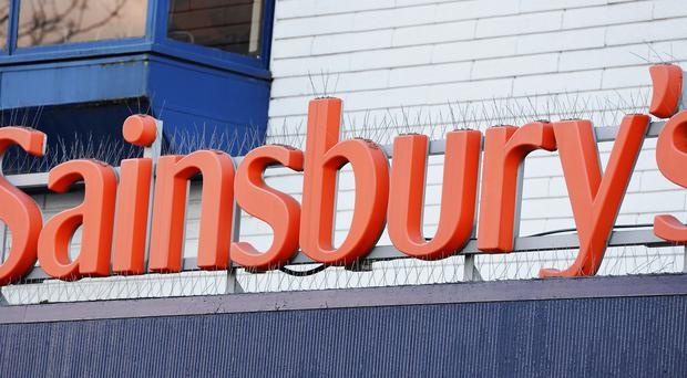Sainsbury's will be the setting of a documentary focusing on life behind the scenes at supermarkets (John Stillwell/PA)