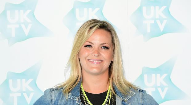 Jo Joyner has talked about the upcoming series of Ackley Bridge (Ian West/PA)