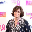 Cherie Blair (Ian West/PA)