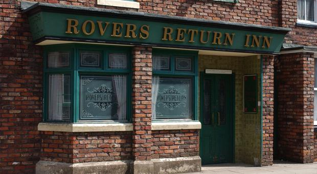 Coronation Street will explore domestic abuse (ITV/PA)