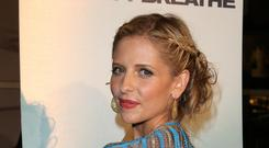 Sarah Michelle Gellar wished Selma Blair a happy birthday (Ian West/PA)