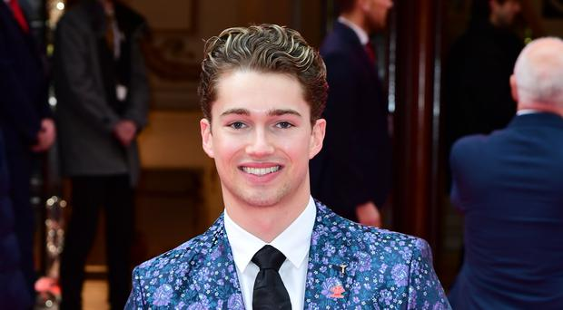 AJ Pritchard defends Love Island star brother Curtis (Ian West/PA)