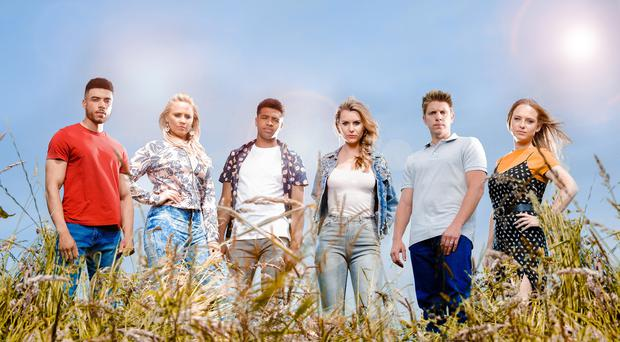 Emmerdale has announced a summer of storylines (Amy Brammall/ITV/PA)