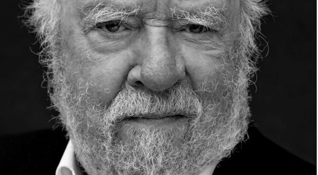 Freddie Jones has died aged 91 (Handout)