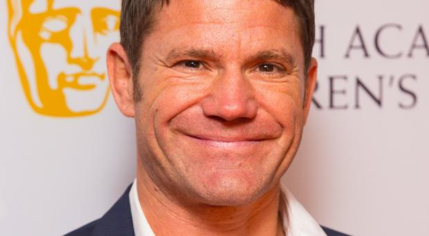 Steve Backshall has fears due to new fatherhood (Ian West/PA)