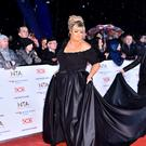 Gemma Collins (Matt Crossick/PA Images)