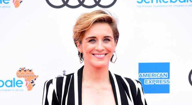 Vicky McClure stars in the Channel 4 series. (Ian West/PA)