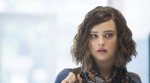 Netflix removes controversial 13 Reasons Why suicide scene (Netflix/PA)