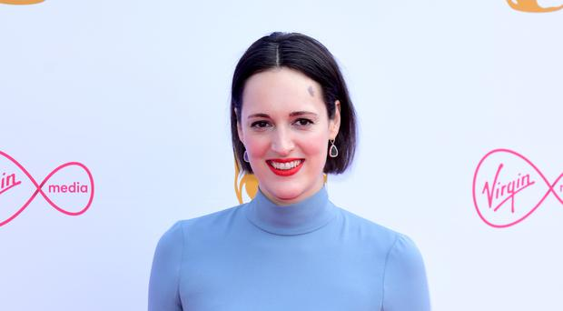 Phoebe Waller-Bridge (Ian West/PA)