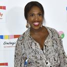 Motsi Mabuse is the new judge on Strictly Come Dancing (REX)