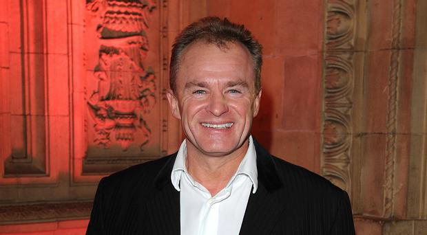 Bobby Davro said people are looking to be offended (Ian West/PA)